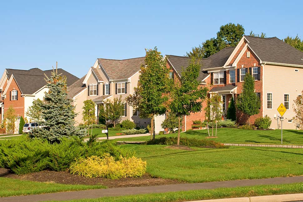 New Home Communities BuiltRite Homes