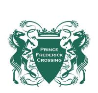 Price Frederick Crossing logo
